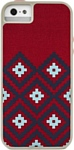 X-Doria Tribal Red для iPhone 5/5S