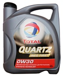 Total Quartz Ineo First 0W-30 4л