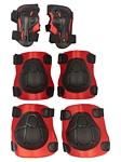 Ridex Armor M (красный)