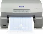 Epson PLQ-20 Passbook