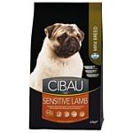 Farmina (2.5 кг) Cibau Sensitive Lamb Mini