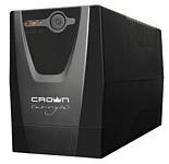 CROWN CMU-650X IEC