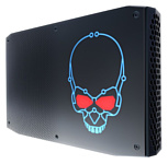 Intel Hades Canyon NUC Kit NUC8i7HVK
