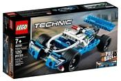 LEGO Technic 42091 Полицейская погоня