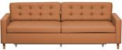Ikea Ландскруна 092.830.14 (гранн/бумстад золот.-коричневый/дерево)