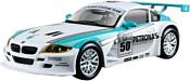 Bburago BMW Z4 M Coupe 18-38004