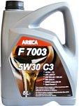 Areca F7003 5W-30 C3 5л (11132)