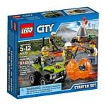 LEGO City 60120 Исследователи вулканов