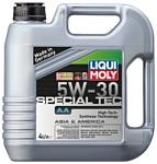 Liqui Moly Special Tec AA 5W-30 4л