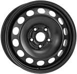 Magnetto Wheels 16009 AM 16x6.5/5x108 D63.3 ET50