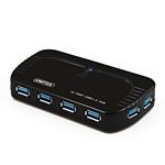 USB 3.0 hub 10 портов