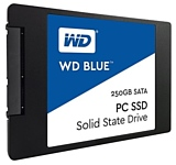 Western Digital WD BLUE PC SSD 250 GB (WDS250G1B0A)