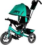 Trike City JW7