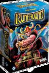 Мир Хобби Runebound Третья редакция Ярость гор