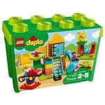 LEGO Duplo 10864 Большая игровая площадка