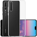 Case Better One для Huawei P20 (прозрачный)