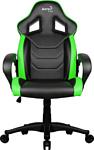 AeroCool AC60C AIR (черный/зеленый)