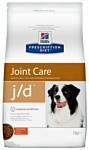 Hill's (2 кг) Prescription Diet J/D Canine Mobility dry