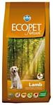 Farmina Ecopet Natural Lamb Maxi (12 кг)