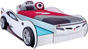Cilek Coupe 90x190 20.03.1310.00 (белый)