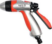 Yato Пистолет-распылитель регулируемый YT-99834