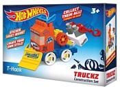 Bauer Hot Wheels 718 Truckz T-Hook