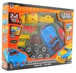 Bohui Take Apart 661-403 Машина 2 в 1