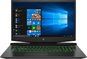 HP Pavilion Gaming 17-cd0022nw (7SH79EA)