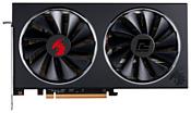 PowerColor Red Dragon Radeon RX 5700 XT 1650Mhz PCI-E 4.0 8192Mb 14000Mhz 256-bit HDMI 3xDisplayPort HDCP OC