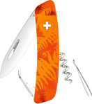 Swiza C01 (оранжевый папоротник)