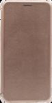 EXPERTS Winshell Book для Xiaomi Redmi Note 9S/9 PRO (золотой)