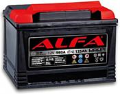 ALFA Hybrid 125 R (125Ah)
