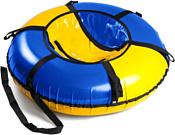 Saimaa Вихрь 90 см (желтый/синий)