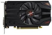Sinotex Ninja GeForce GTX 1050 Ti 4GB (NH105TI45F)