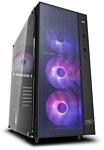 DeepCool MATREXX 55 MESH ADD-RGB 4F DP-ATX-MATREXX55-MESH-AR-4F