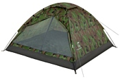 Jungle Camp Fisherman 3