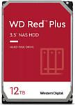 Western Digital Red Plus 12TB WD120EFBX
