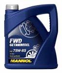 Mannol FWD Getriebeoel 75W-85 API GL 4 4л