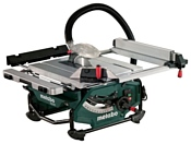 Metabo TS 216 Floor