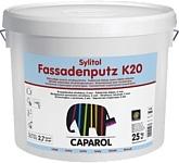 Caparol Sylitol-Fassadenputz K 20