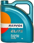 Repsol Elite Evolution Long Life 5W-30 5л