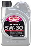 Meguin Megol Compatible 5W-30 5л (6562)