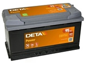 DETA Power R 800A (95Ah)