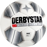 Derbystar X-Treme TT (белый/серый) (1186500190)