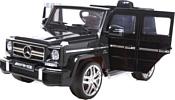 Wingo MERCEDES G63 EVA LUX (черный)