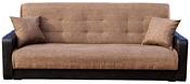 Луховицкая Мебельная Фабрика Лондон (рогожка коричневая)