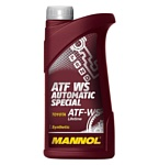 Mannol ATF WS Automatic Special 1л
