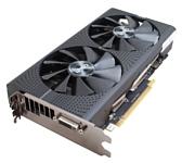 Sapphire Radeon RX 470 926Mhz PCI-E 3.0 4096Mb 7000Mhz 256 bit DVI