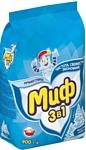 МИФ 3 в 1 Морозная свежесть (ручная стирка, 0.9 кг)