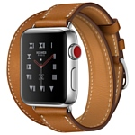 Apple Watch Hermes Series 3 38mm with Double Tour